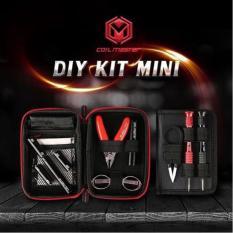 Penawaran Istimewa Coil Master Diy Kit Mini Authentic 100 Jaminan Uang Kembali Bila Palsu Terbaru