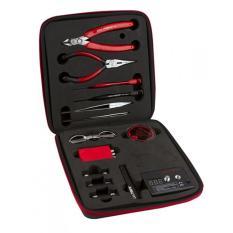Review Coil Master Diy Kit Vape Vapor Tool V3 Peralatan Modifikasi Vape Silver Dki Jakarta