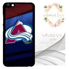 Colorado Avalan Chenh Lteam Logo GN0593 Custom Casing Vivo V5 Hard Case