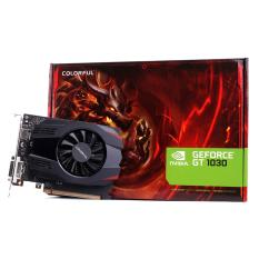 Colorful Graphic Card GT1030 2G V3