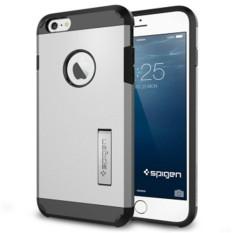 Combo Korea SGP Armor Perlindungan Kit Mobile Phone Case Cover untuk IPhone 6 S Plus (Warna: C1)