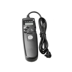 Commlite CR-TR3C Digital LCD Timer Remote Control Cable CordforCanon EOS - intl