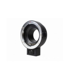 Commlite EF to E-Mount Adapter EF/EFS lens-Sony NEX Alpha