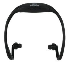 Jual Compact Digital Musik Player Dual Channel Olahraga Mp3 8 Gb Dengan Fungsi Fm Headphone Nirkabel Plug In Card Headset Untuk Multimedia Player Intl Di Bawah Harga