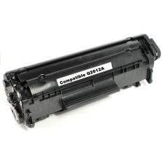 Spek Compatible 12A Q2612A Toner Cartridge Compatible