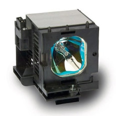 Compatible Projector Lamp for Hitachi 62VS69A with Housing Hitachi TV - intl