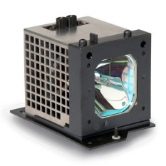 Compatible Projector Lamp for Hitachi UX21511 with Housing for Hitachi TV - intl