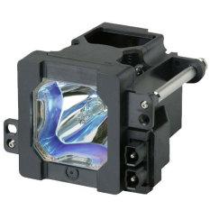 Kompatibel Lampu Proyektor untuk JVC HD-70FH96 dengan Perumahan JVC TV