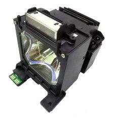 Kompatibel Lampu Proyektor untuk NEC MT1060R dengan Perumahan NEC Proyektor-Intl