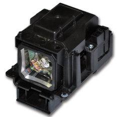Kompatibel Lampu Proyektor untuk NEC VT47 dengan Perumahan NEC Proyektor