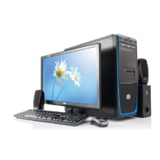 Office PC - Core I3