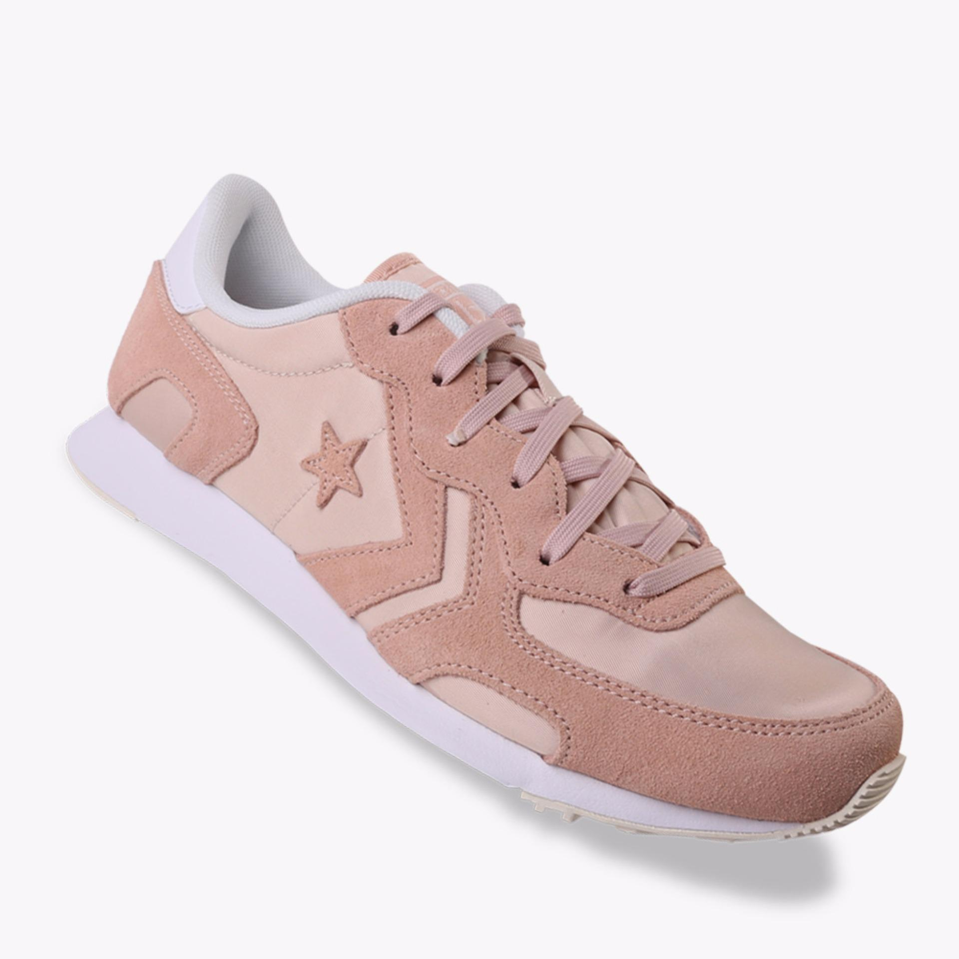 Toko Converse 84 Thunderbolt Ox Women S Sneakers Shoes Pink Online Indonesia
