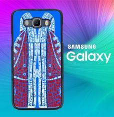 Converse All Star Tumblr H0028 Casing Custom Hardcase Samsung Galaxy Core 2 Case Cover