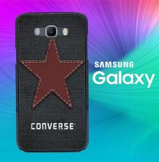 Converse All Star X5985 Casing Custom Hardcase Samsung Galaxy Core 2 Case Cover