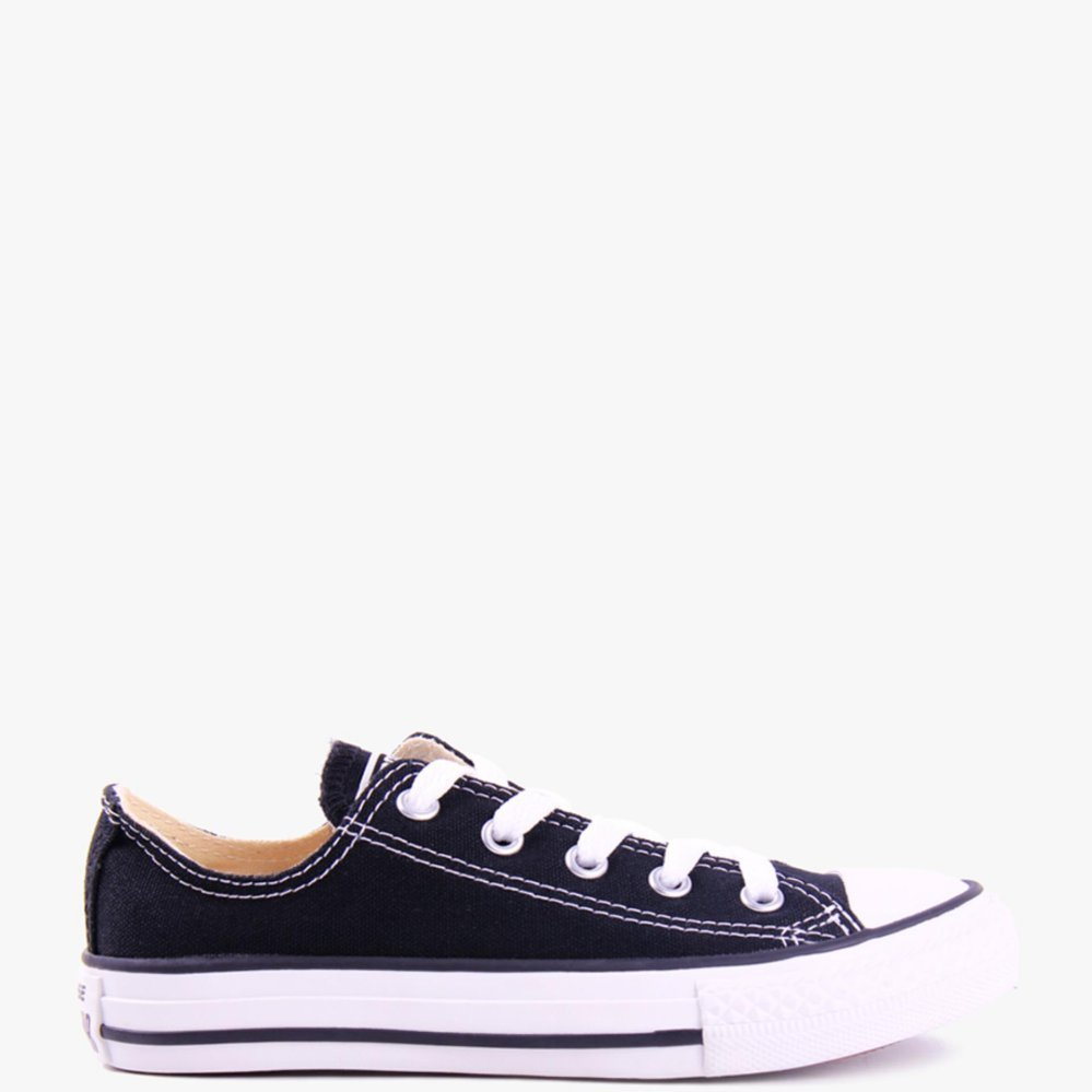 Converse Chuck Taylor All Star - Black - BTS fe4d01686c