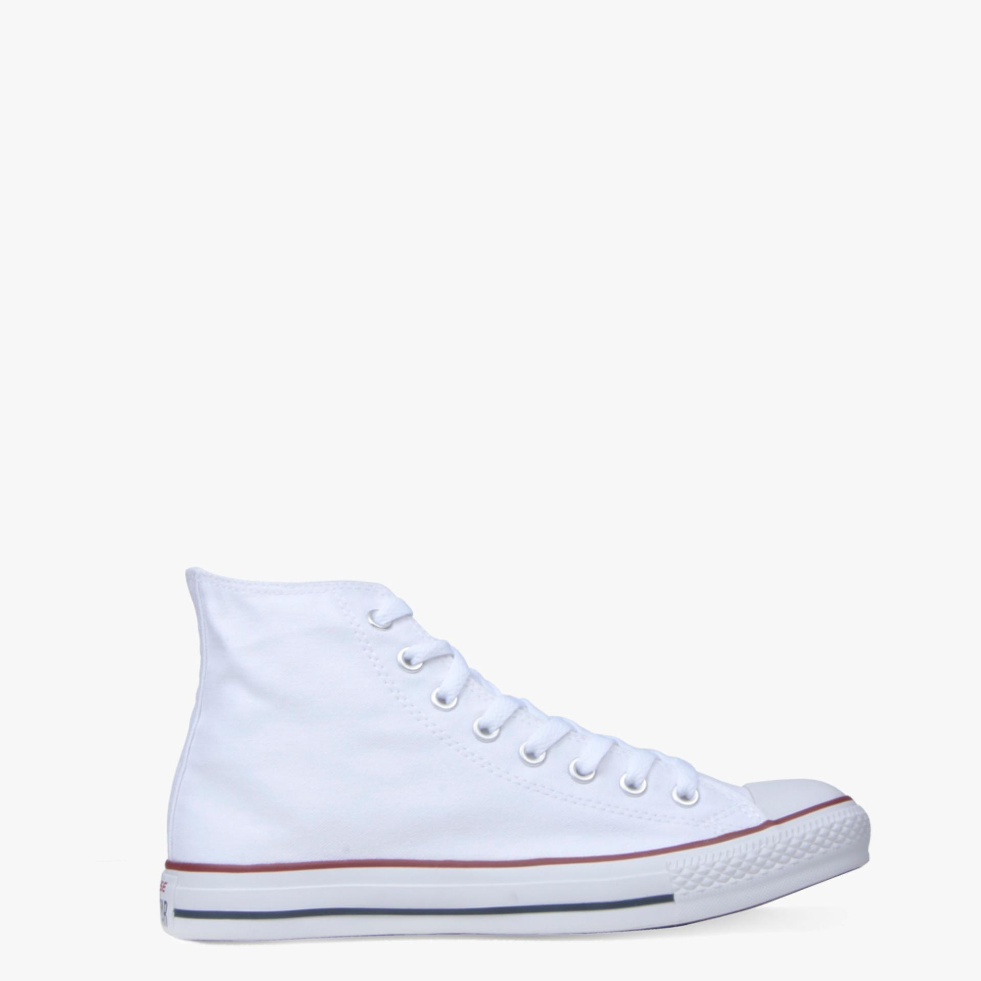 Jual Cepat Converse Chuck Taylor All Star Classic Unisex Shoes White