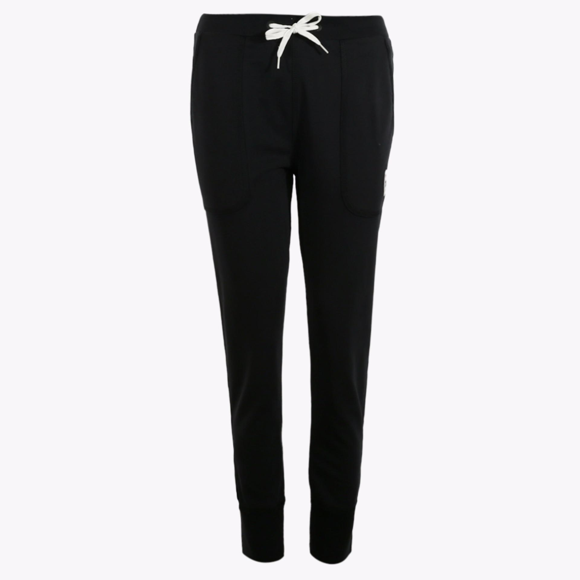 Converse Core Signature Women's Pants - Hitam