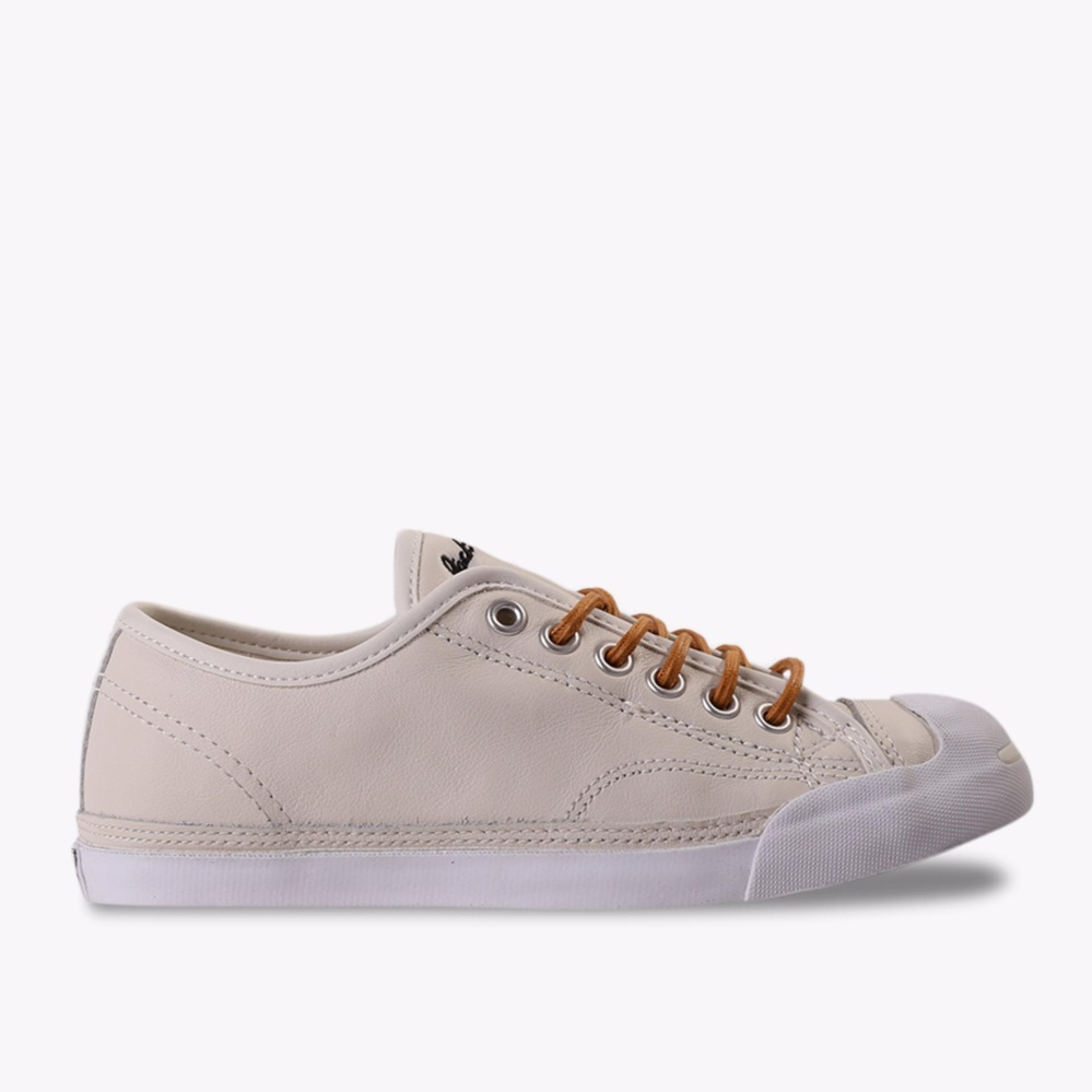 Converse Jack Purcell Lp Ox Women's Sneakers Shoes - Putih