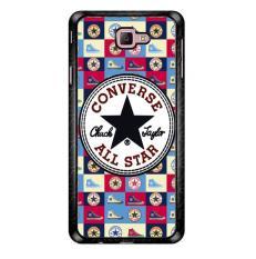 Converse W3050 Samsung Galaxy J5 Prime Custom Hard Case