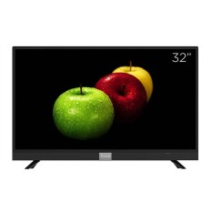 Coocaa 32 inch HD Smart Digital LED TV - Hitam (Model 32S3A12G)