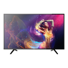 Coocaa 32 inch LED TV 32A2A11A - Hitam