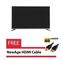 Toko Coocaa 32 Led Tv 32A2A11A Free 1 X Newage Hdmi Cable Terlengkap