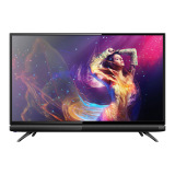 Coocaa 32 Led Tv 32E28W Hitam Murah