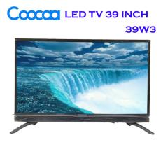 COOCAA 39W3 LED TV Layar 39 inch USB MOVIE