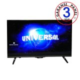 Harga Coocaa 40 Full Hd Led Hitam 40E2000T New