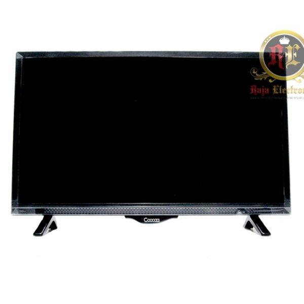 Coocaa LED TV 24W1900 24 inch Garansi 1 Tahun