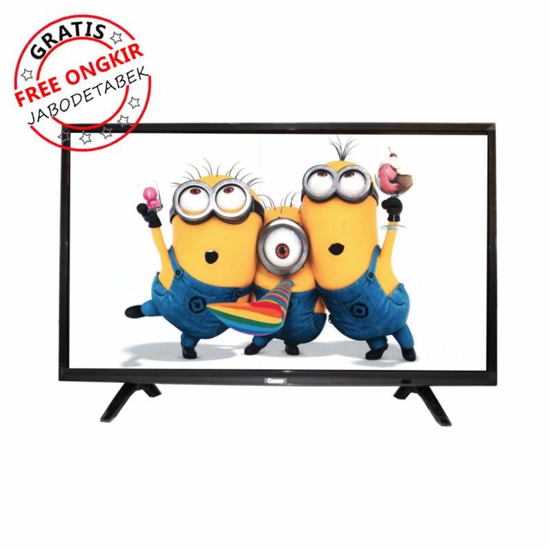 "Coocaa LED TV 32"" 32A2A11A – Free Ongkir JABODETABEK"
