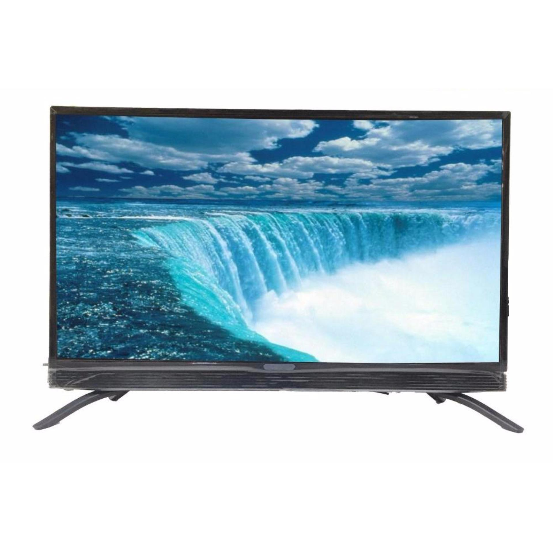 Coocaa Led TV 39 Inch 39W3 Free Bracket
