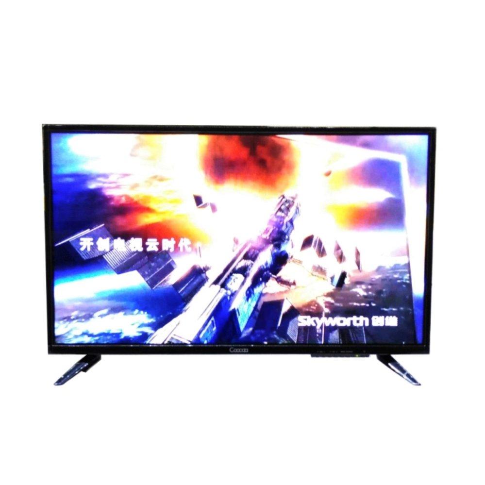CooCaa LED TV Smart Digital 50 inci 50E700A - Gratis Pengiriman Bali, Surabaya, Mojokerto, Kediri, Madiun, Jogja, Denpasar