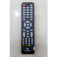 Review Coocaa Remote Tv Analog Tv Led Lcd Hitam Di Dki Jakarta