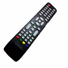 Coocaa Remote Tv Original - Hitam
