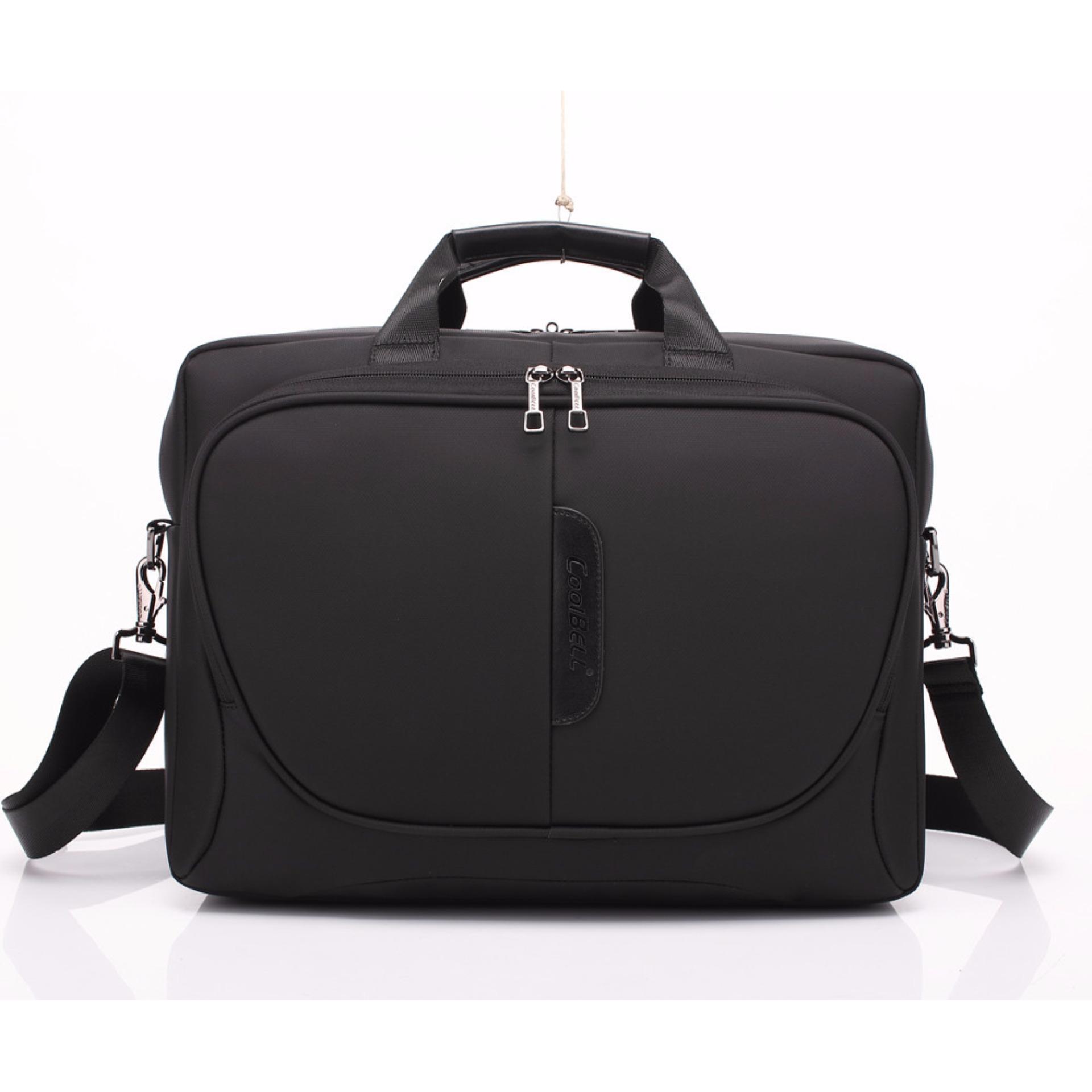 Gearmax 15 6 Inch Waterproof Canvas Nylon Oxford Business Laptop Bag Original Premium Gm39061 154 Snowflakes Fabrics Ox Coolbell Cb 5001 156 Backpack Unisex Hitam