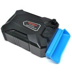 CoolCold Vacuum Cooler Pendingin Laptop Universal - Hitam