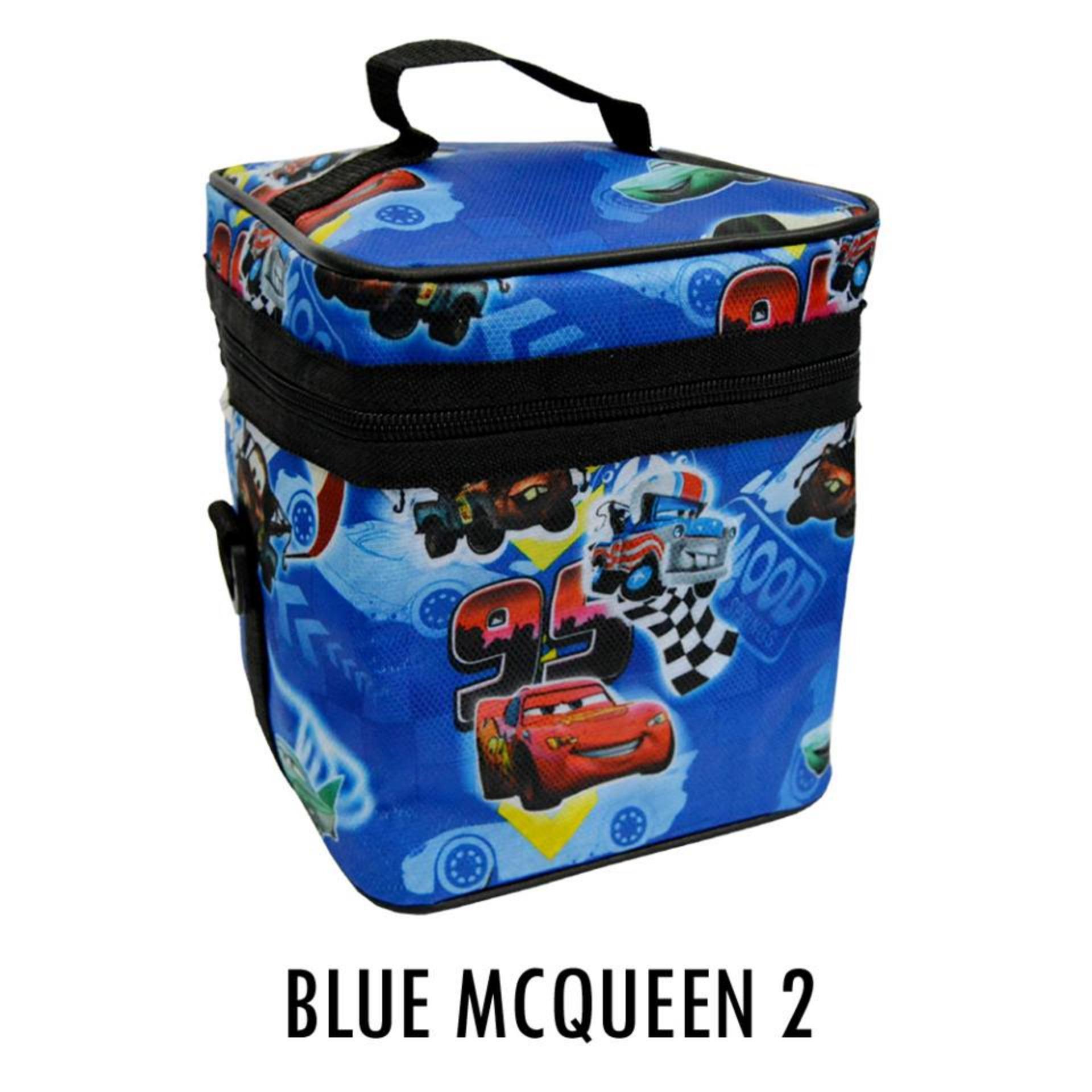 Harga Cooler Bag Ztwo Cars Tas Penyimpan Asip Atau Minuman Dingin Terbaik
