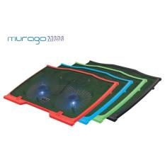 COOLING PAD MURAGO M-806/COOLER FAN/COOLPAD/Cooler Pad