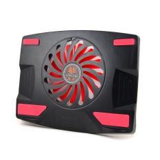 Coolpad Kipas Pendingin Laptop / Notebook Cooler NC-32 Spider - black