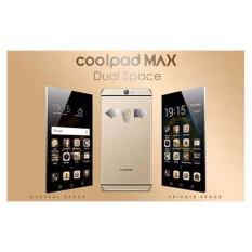 Ulasan Mengenai Coolpad Max A8