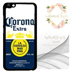 Corona Extra Beer Logo GN0555 Custom Casing Vivo V5 Hard Case