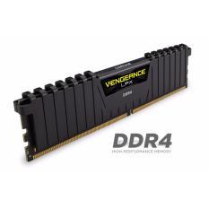Corsair Vengeance® LPX DDR4 8GB (1X8GB) 2400MHz CMK8GX4M1A2400C14