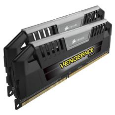 Corsair Vengeance® Pro Black DDR3 8GB (2 X 4GB) 2400MHz CMY8GX3M2A2400C11