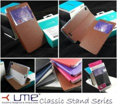 Cover Case Infinix Hot Note X551 Ume Classic