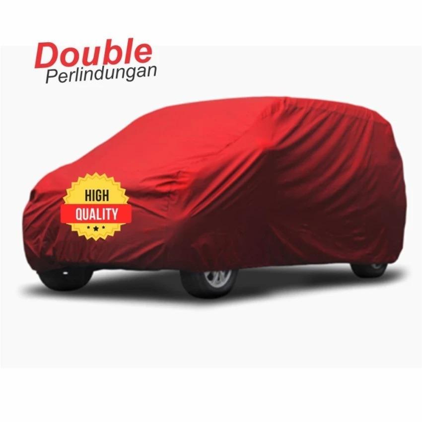 Cover Mobil Mantroll Original / Sarung Cover Body / Penutup Body Mobil / Mantel Mobil / Selimut Mobil Kualitas Terbaik / Pelindung Mobil Khusus Avanza/Xenia - Original