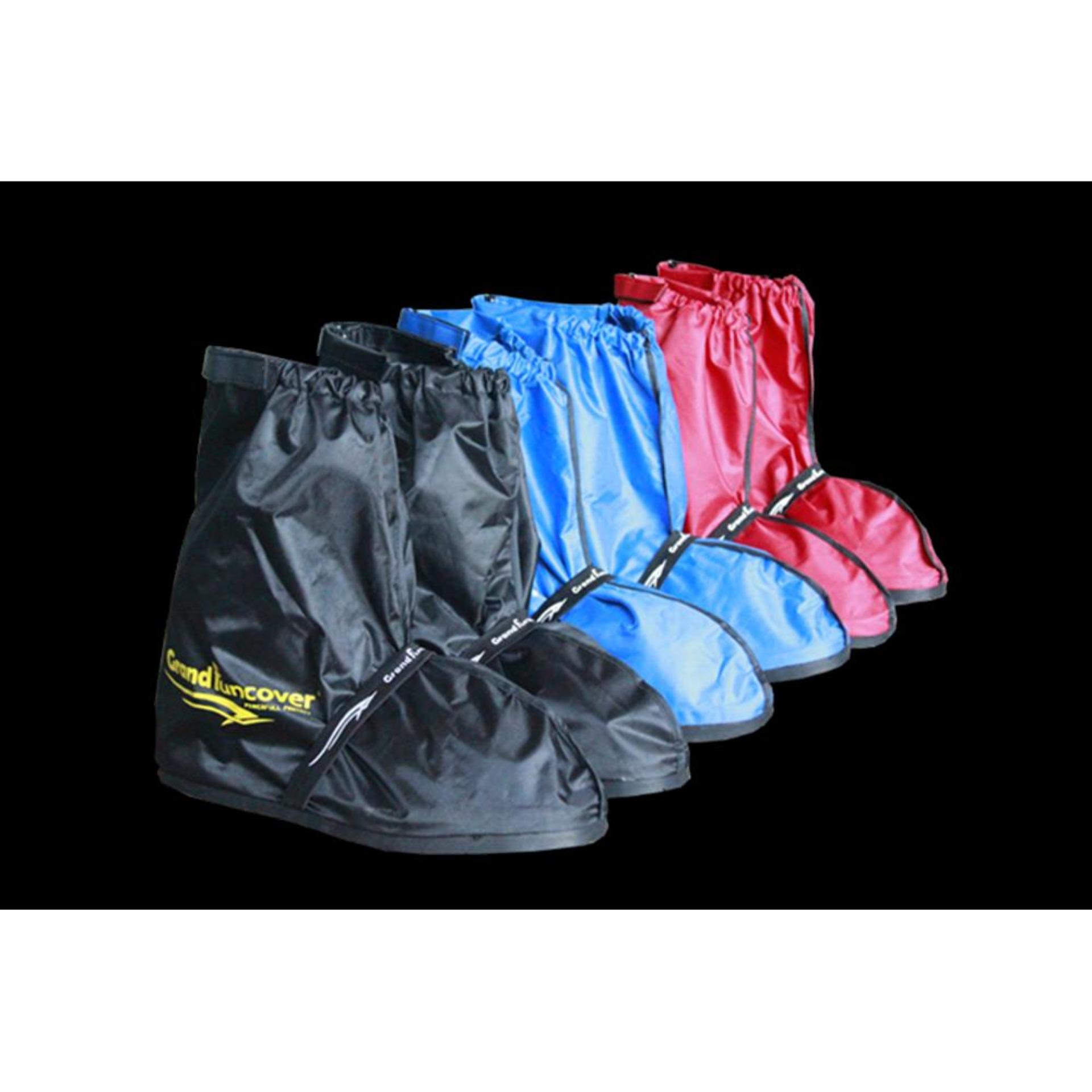 Cover Shoes Grand Funcover Extreme Protection Foot