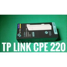 Review Pada Cpe 220 Tplink
