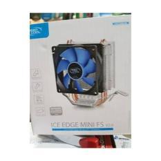 CPU COOLER ICE EDGE MINI FS 2.0 INTEL DAN AMD