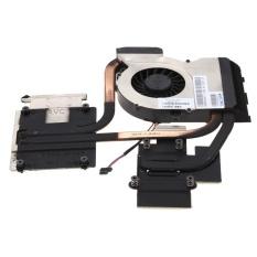 CPU Cooling Fan Cooler & Heatsink for HP Pavilion DV6-6000 DV7-6000 Laptop PC 4 Pin 4-Wire - intl